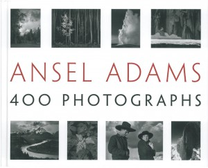 Ansel Adams. 400 Photographs