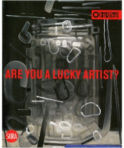 Are you a lucky artist?
