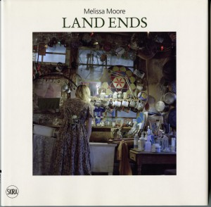 Melissa Moore. Land Ends
