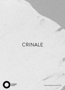 Crinale. The Summer Show 2017